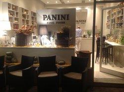 Panini Fine Foods