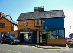 Enoch's Fish Cafe