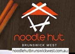 Noodle Hut Brunswick West