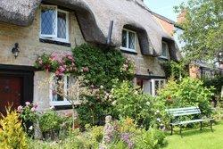 Willow Corner Cottage