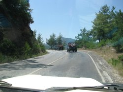 Jeep Safari / Private Daily Tours