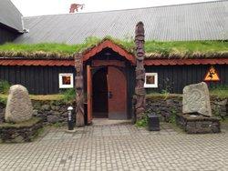 Vikingakrain