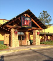 Smokey Bones Bar & Fire Grill