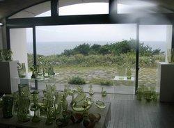 Niijima Glass Art Center