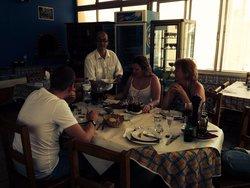 Restaurante Fonte Nova