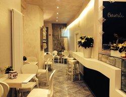 Anteprima Cafe
