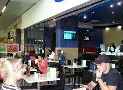 Alba Easy Lounge Durban