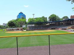 Historic Durham Athletic Park