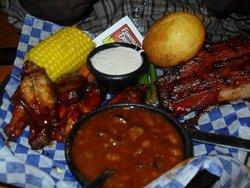 Famous Daves Barbeque - Mall of America