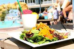 Bongo's Beach Bar and Grill