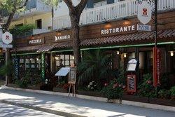 Ristorante Pizzeria Danubio