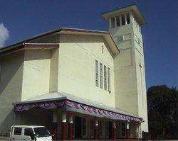 Centenary Church