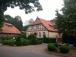 Hotel zur Kloster-Muehle