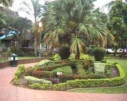 Bougainville Park