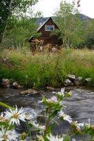 Preston Ranch Cabins