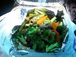 Chao Thai Cuisine