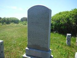 Nantucket Founders Burial Ground