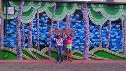 Laramie Mural Project