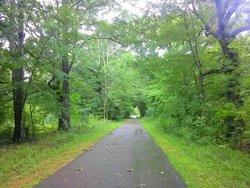 Ridgeland Bike Trail