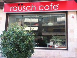 Rausch Cafe
