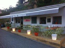 Restaurant L'alta Rocca