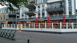 Brasserie Domburg