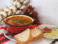 Ungarisches Restaurant PUSZTA