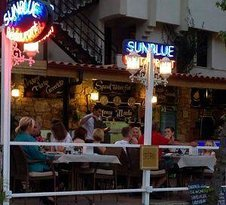 Sunblue Restaurant