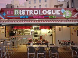 ‪Le Bistrologue‬