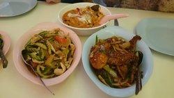 Siriporn Thai Restaurant