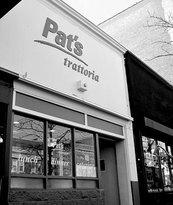 Pat's Trattoria