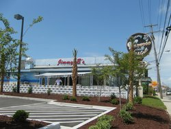 Jimmy B's Wildwood Bar & Grill