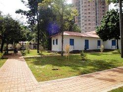 Casarao Pau Preto Museum