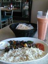 New Aladdin's Restaurant