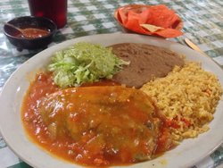 Sely's Mexican Restaurant