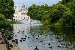 Parque de St. James