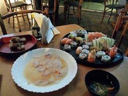 Meiji Japanese Food