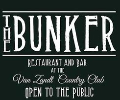 The Bunker Restaurant at VZCC