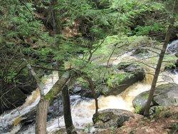 Smalley Falls