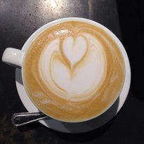 Street Bean Espresso