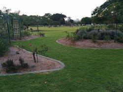 New Farm Park