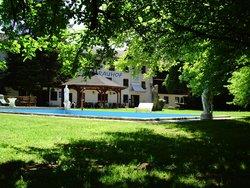 Landhotel Drauhof