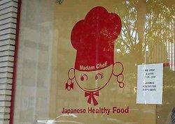 Madam Chef