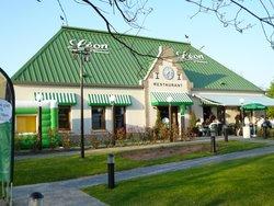 Restaurant Leon De Bruxelles Arras