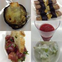 Mut, La Cafeta Gastronomica