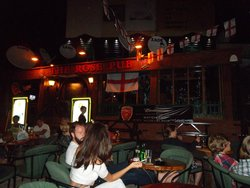 The Rose Pub Cyprus