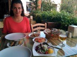 Selenes Restaurant
