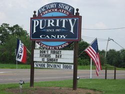 Purity Candy