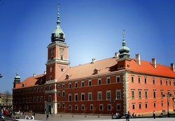 The Royal Castle in Warsaw - Museum