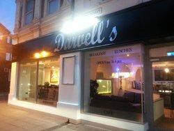 Darvell's